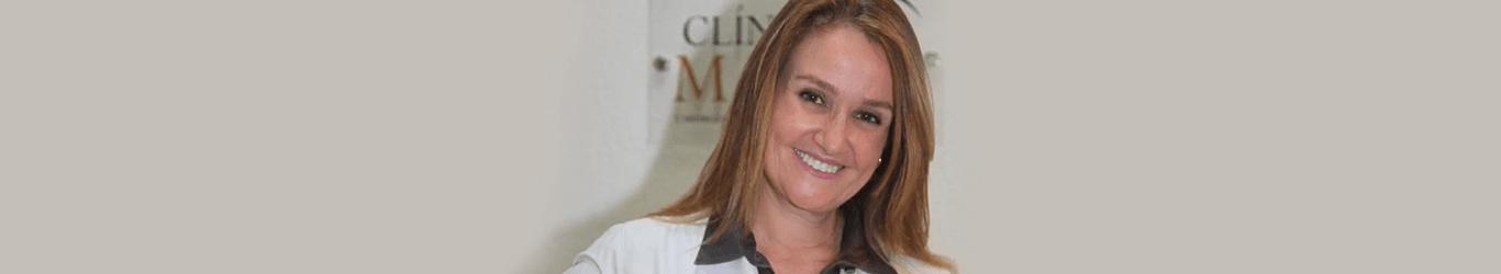 Dra. Clauda Panico Mauad